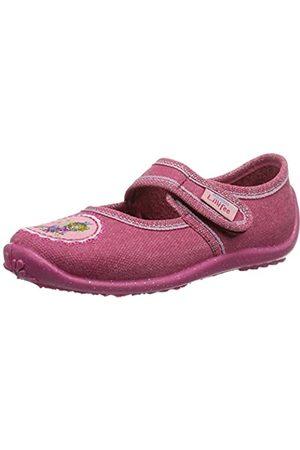 Prinzessin Lillifee Mädchen 230209 Flache Hausschuhe pink