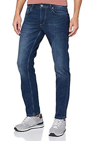 Daniel Hechter Herren 5-Pocket Straight Jeans