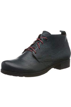 Think! Damen Denk_585018 Desert Boots, (Atlantic/Kombi 88)