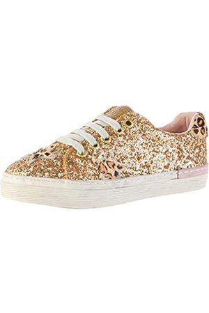 Gioseppo Mädchen Syke Sneakers, ORO
