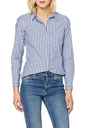 Springfield 4.fq. Slim Fit Shirt Damen