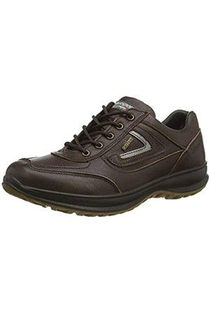 Dark Brown Herren Airwalker Walking-Schuh