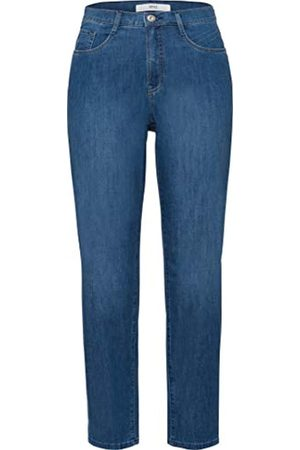 Brax Feel Good Style Caro S Used Regular Blue 42
