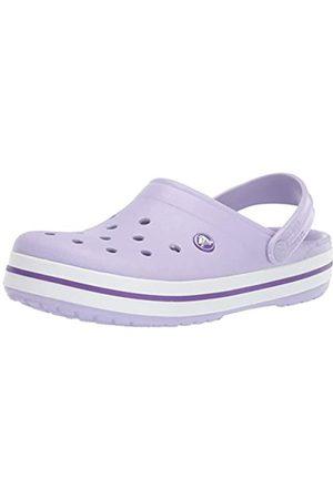 Crocs Unisex-Erwachsene Crocband U' Clogs, Lila (Lavender/Purple 50q)