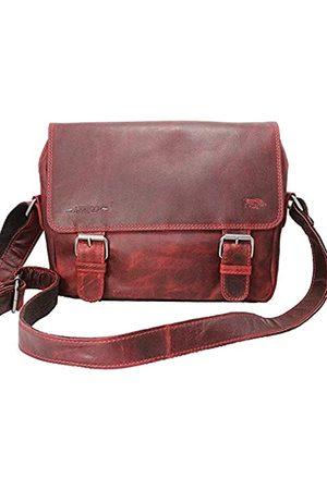 Arrigo Unisex-Erwachsene Messenger Bag Kuriertasche