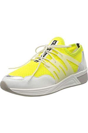 Marco Tozzi Damen 2-2-23760-24 Sneaker, Mehrfarbig (Neon Multi 962)