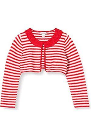 Brums Baby-Mädchen Coreana Tricot Rigata Pullover