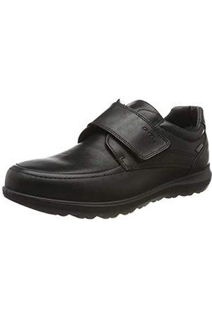 ARA Herren JAN 1124305 Slipper, (Black 01)
