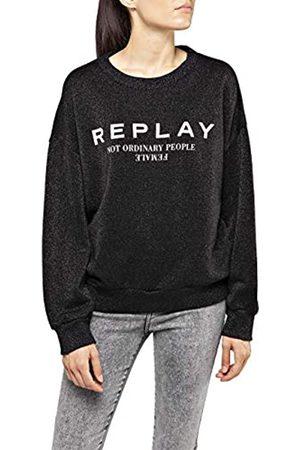 Replay Damen W3114A.000.22672 Sweatshirt