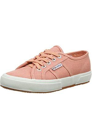 Superga Unisex-Erwachsene 2750-LINU Sneaker, Pink (Peach Lt Coral 938)