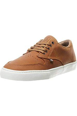 Element Herren Sneaker, (Walnut Pullup 3572)