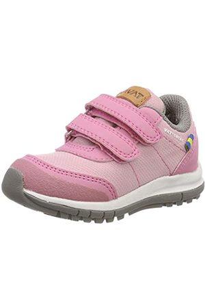 Kavat Mädchen Halland Sneaker, Pink (Pink 979)