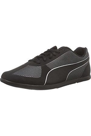 Puma Damen Modern Soleil Sneakers, (black-black 02)