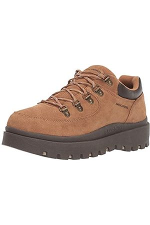 Skechers Damen Shindigs-Stompin Kletterschuhe, (Brown Brown)