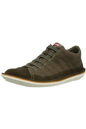 Camper Herren Beetle Hohe Sneaker, (Dark Green 300)