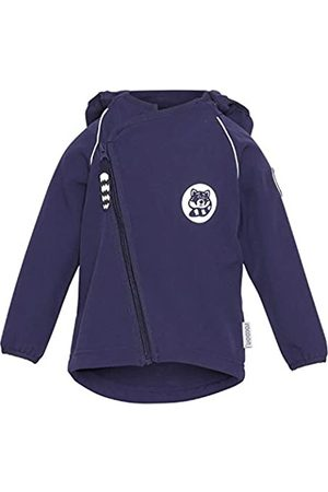 Racoon Unisex-Child Softshell Jacket