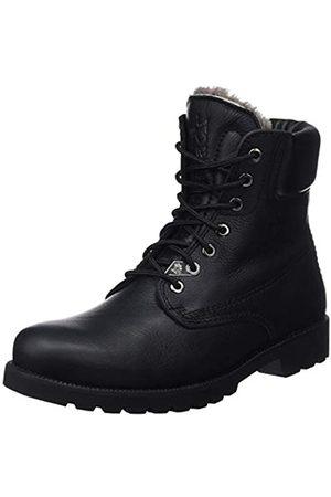 Panama Jack Herren Panama 03 Igloo Combat Boots, (Negro C13)