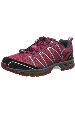 CMP Damen Altak Traillaufschuhe, Pink (Magenta-Bianco 25cd)