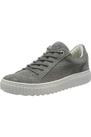 Lurchi Mädchen NOA Sneaker, (Grey 25)