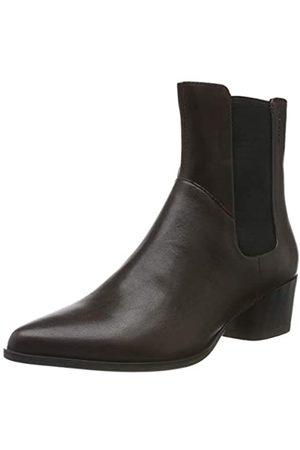 Vagabond Damen Lara Chelsea Boots, (Espresso 36)