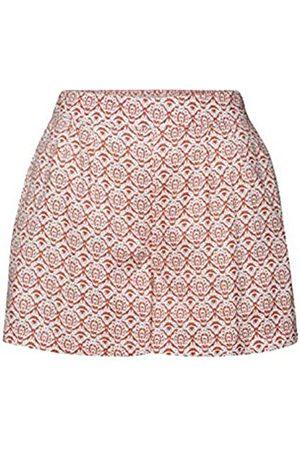 BlendShe Damen BSPANCO R SH Shorts