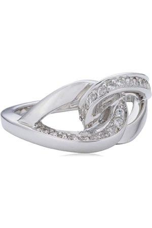 Viventy Damen-Ring 925 Sterling Silber Gr. 54 (17.2) 764491/54