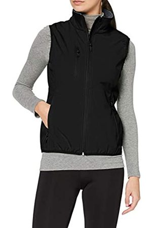 CLIQUE Damen Outdoor Weste Ladies Softshell Vest Gilet