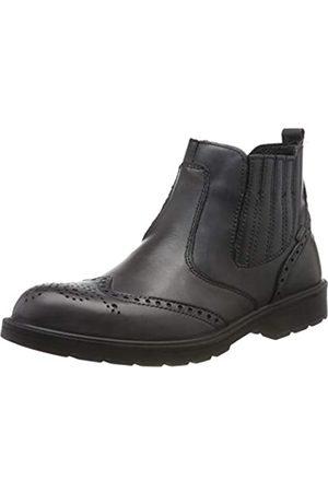 IGI&CO Herren Uomo Gore-tex-41016 Chelsea Boots, (Grigio 4101611)