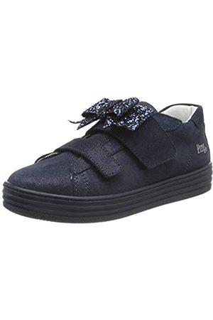 Primigi Mädchen PSA 44336 Sneaker, (Notte 4433611)