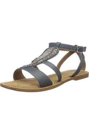 Marc Schuhe Damen Sandaletten Leder Chiara Gr. 39