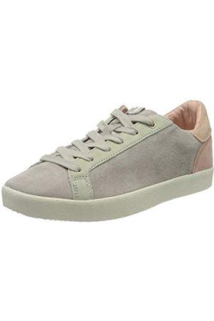 Tom Joule Damen Tildy Sneaker, Pink (Soft Pink Soft Pink)