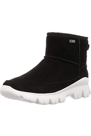 UGG Damen W Palomar Sneaker Stiefeletten, (Black BLK)