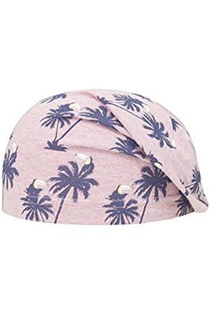 Döll Mädchen Bohomütze Jersey Mütze