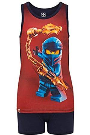 LEGO Wear Jungen CM-50454-UNDERWEAR Thermounterwäsche-Set