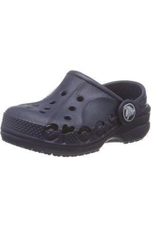 Crocs Unisex-Kinder Baya Clogs, (Navy)