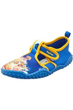 Playshoes Unisex-Kinder UV-Schutz Badeschuhe Unterwasserwelt Aqua Schuhe, ( 7)