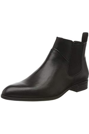 Vagabond Damen Frances Sister Chelsea Boots, (Black 20)