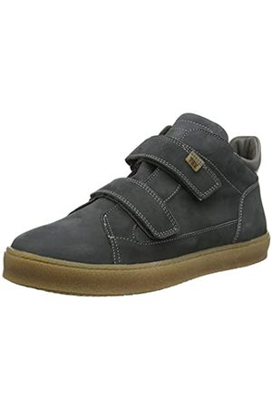 Bisgaard Jungen Dries Sneaker, (Grey 407)