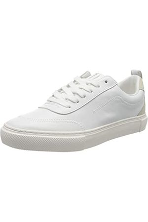 Marc O' Polo Damen 00215823503100 Sneaker, (White/Offwhite 109)