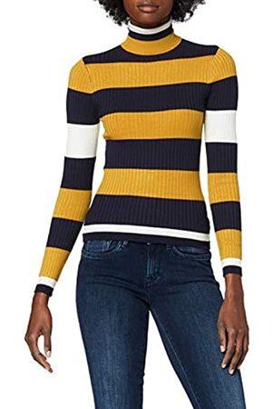 Only Damen ONLKAROL L/S Rollneck Pullover KNT NOOS Rollkragenpullover
