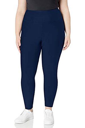 Amazon Plus Size Performance High-Rise 7/8 leggings-pants