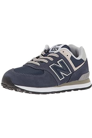 New Balance Unisex-Kinder GC574GV Core Lace Sneaker