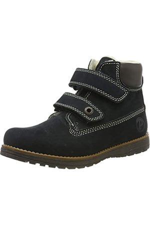 Primigi Jungen PCA 44112 Klassische Stiefel, (Blue Scuro 4411311)