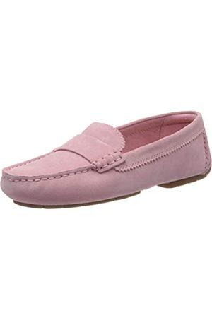 Clarks Damen C Mocc Mokassin, Pink (Pink Suede Pink Suede)