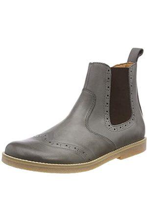 Froddo Unisex-Kinder Kids G3160080-5 Chelsea Boots, (Grey I08)
