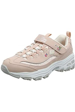 Skechers Girls' D'Lites-Lil Blossom Trainers