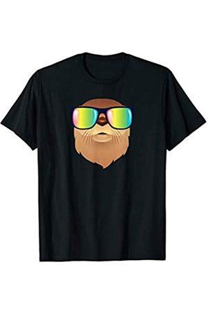 Coole Pride Event Designs Otter Sonnenbrille, LGBT Gay Pride Regenbogen
