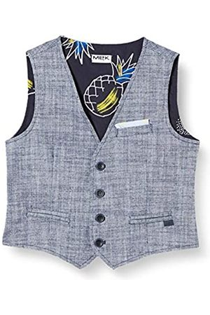 MEK Jungen Gilet Oxford Top