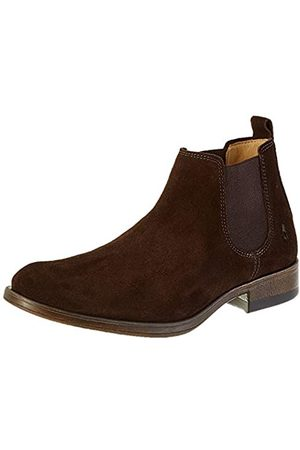 Fly London Herren Mezo559fly Chelsea Boots, (Expresso 001)