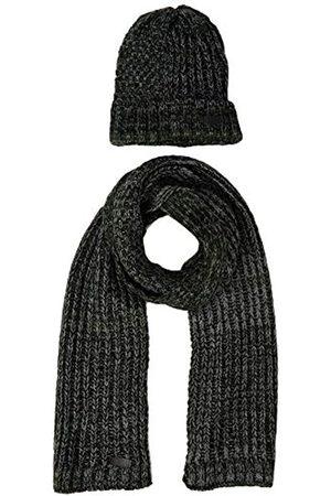 EFERRI Herren Hambers Mode-Schal